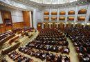 Camera Deputaţilor a fost convocată pe 1 februarie, în prima sesiune ordinară