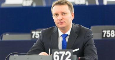 """Eurodeputatul Siegfried Mureșan: 2018, anul scumpirilor marca """"PSD – ALDE"""""""