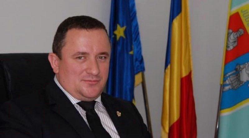 CANDIDATUL LIBERAL PENTRU PREȘEDINȚIA CJ HUNEDOARA