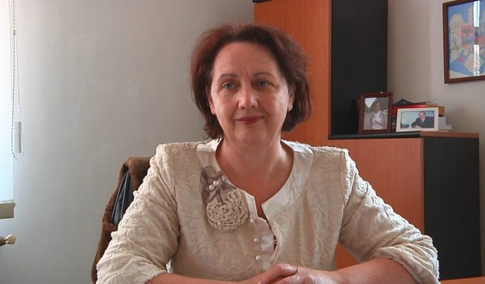 Agenţiei pentru Protecţia Mediului, Georgeta Barabaş.