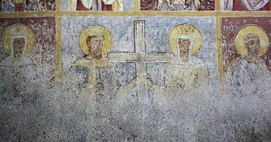Prostia unor preoți hunedoreni distruge biserica de la Nucșoara!