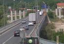 Situația traficului rutier pe principalele artere