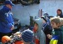 Acțiuni de salvare dificile ale jandarmilor montani