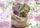 Euro atinge un nou nivel record, aproape 4,66 lei, pe fondul crizei politice