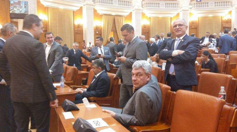 Mihai Tudose, propus ca nominalizare de premier de Liviu Dragnea în şedinţa CExN al PSD – surse
