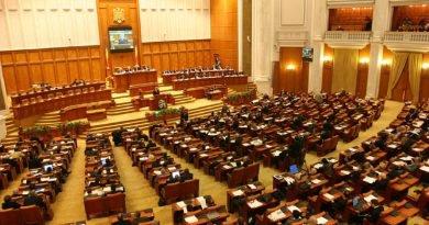 Un Parlament deloc reprezentativ și prea mărunta normalitate politică românească