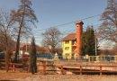 Modernizări în comuna Râu de Mori