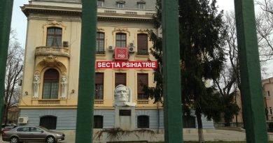 Hai cu PSD-ul la psihiatria spitalului politic!