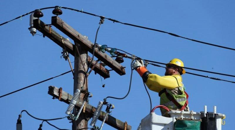 Program de întreruperi în furnizarea energiei electrice pentru perioada 25 – 31 ianuarie 2021