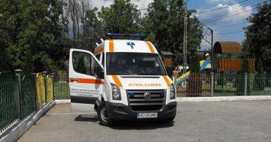 S.O.S. ambulanțele!