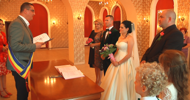 Număr record de căsătorii la Deva