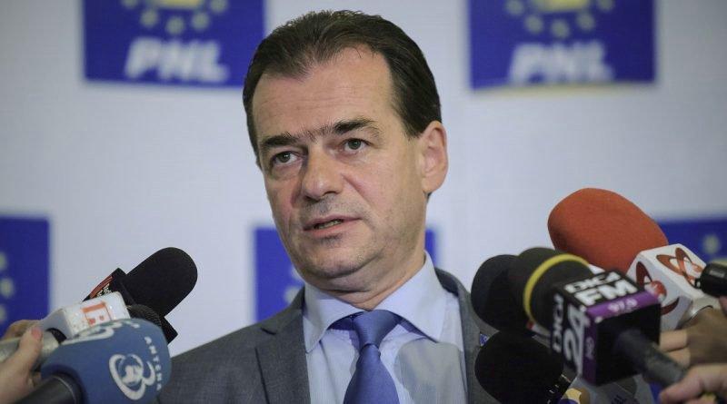 Orban: Mergem la Cotroceni cu solicitarea de declanşare a anticipatelor