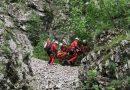Salvamont România: Număr foarte mare de evenimente montane în minivacanţa de Sfânta Maria