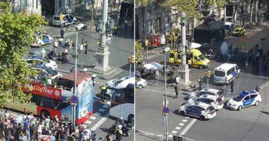 ULTIMA ORĂ – MAE: Un român a fost rănit în atentatul terorist de la Barcelona