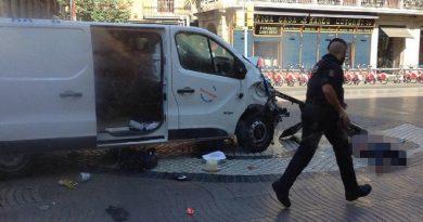 UPDATE: Poliția spaniolă a ucis cinci persoane, pentru a opri un al doilea atac terorist