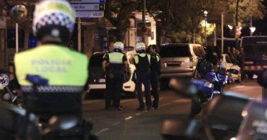 ULTIMA ORĂ: Un al TREILEA român se află printre persoanele rănite în urma atacului de la Barcelona