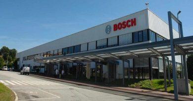 Fabrica BOSCH de la Simeria pusă în așteptare de Guvern