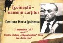 100 de ani de la nașterea lui Horia Lovinescu