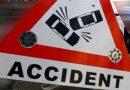 NEWS ALERT: Accident cu 4 răniți la Petrila