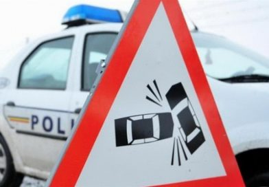 Hunedoara: Copil de 6 ani lovit de o mașină! A trecut strada în fugă prin loc nepermis