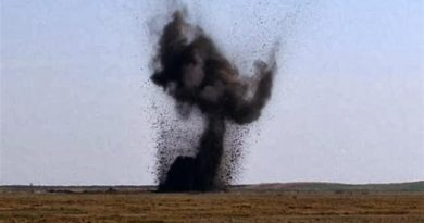 JOI: Distrugeri de muniție în Poligonul Dealul Paiului din Deva