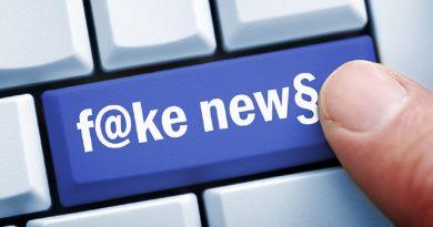 """Cum arată o """"fake news"""" de bine?"""