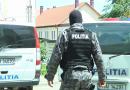 Peste 60 de percheziţii, în Bucureşti şi în opt judeţe, la o grupare care înlesnea obţinerea în mod fraudulos de permise de conducere