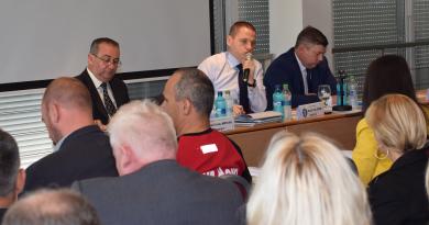 Dezbatere publică pe tema Legii Turismului