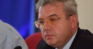 """Ovidiu Moș, primarul Devei, ironizat de Dragoș Pătraru, la """"Starea Nației"""""""