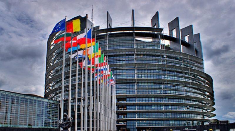 Jocul celor opt familii politice în Parlamentul European