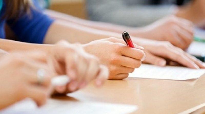 Calendarul examenelor naționale 2020
