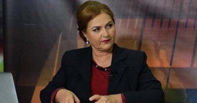 """Carmen Hărău: """"Victoria PNL în alegerile de ieri este o adevărată lecție de politică"""""""
