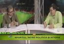 Sportul, între politică și istorie
