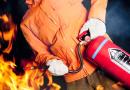 Cum se stinge un incendiu?