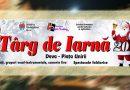 DEVA: Invitație la Târgul de Iarnă