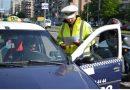 Siguranţa rutieră, în atenţia poliţiştilor hunedoreni