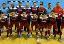 Autobergamo Deva debutează astăzi în Elite Round a UEFA Futsal Cup