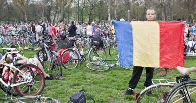 Vreți să câștigați alegeri? Faceți piste de biciclete! Părerea mea!