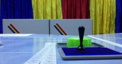 Se fac înscrieri pentru selectarea și desemnarea experților electorali