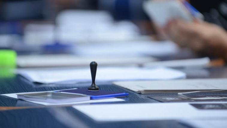 Numărul celor înregistraţi online ca alegători în străinătate a depăşit 20.000
