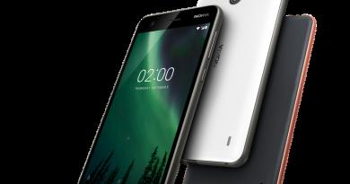 Smartphone-ul Nokia 2 este disponibil în România