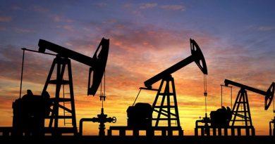 Preţul petrolului a scăzut cu peste 7%, la cel mai redus nivel din ultimul an
