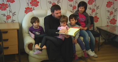 Zece copii au primit șansa unui viitor mai bun