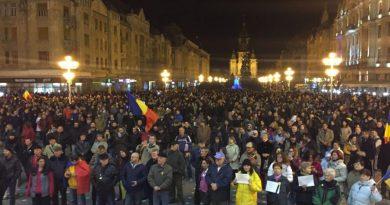 BNS organizează în 12 decembrie un miting de protest privind Codul fiscal şi se alătură manifestaţiilor societăţii civile împotriva legilor justiţiei