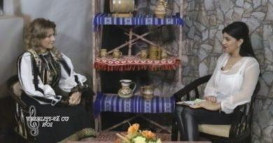 Veseliți-vă cu noi 26 noiembrie 2017 – Mioara Greavu