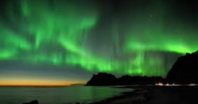Călător în Islanda (I)