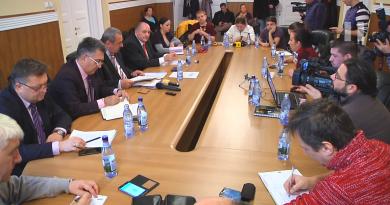 Consiliul Județean și-a prezentat bilanțul