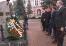 Piațeta din Deva va purta numele Regelui României