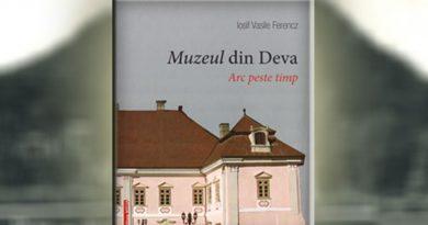 Istoria muzeului devean într-un volum