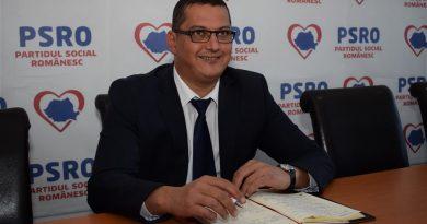 Dispare PSRo, moștenirea lăsată de  Mircia Munteanu?